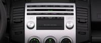 2007 Mazda MAZDA5 Sport, Audio System, exterior, manufacturer