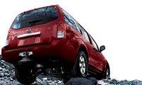 2007 Nissan Pathfinder, 07 Nissan Pathfinder, exterior, manufacturer