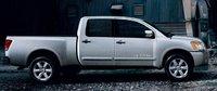 2007 Nissan Titan, 07 Nissan Titan , exterior, manufacturer