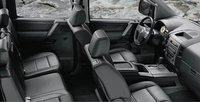 2007 Nissan Titan, seating, interior, manufacturer