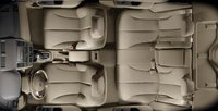 2007 Nissan Versa, seating, interior, manufacturer