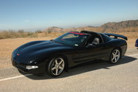 Picture of 2002 Chevrolet Corvette Coupe, exterior, gallery_worthy