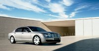2006 Bentley Continental Flying Spur, 07 Bentley Continental Flying Spur, exterior, manufacturer