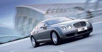 2006 Bentley Continental GT, The 07 Bentley Continental GT, interior, manufacturer