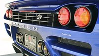 2006 Saleen S7 Twin Turbo, Back Bender, exterior, manufacturer, gallery_worthy