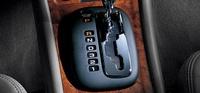 2006 Suzuki Verona Base, Transmition Console, interior, manufacturer