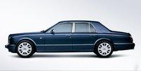 2007 Bentley Arnage, The 07 Bentley Arnage, exterior, manufacturer