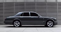 2007 Bentley Arnage, exterior, manufacturer