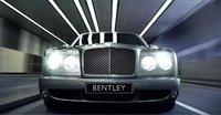 2007 Bentley Arnage, front view, exterior, manufacturer