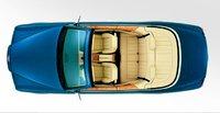 2007 Bentley Azure, aerial view, exterior, interior, manufacturer