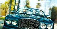 2007 Bentley Azure, front view, exterior, manufacturer