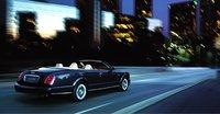 2007 Bentley Azure, The 07 Bentley Azure, exterior, manufacturer