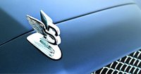 2007 Bentley Azure, flying B, exterior, manufacturer