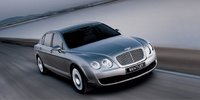 2007 Bentley Continental Flying Spur, exterior, manufacturer