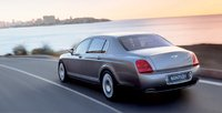 2007 Bentley Continental Flying Spur, 2007 Continental Flying Spur, exterior, manufacturer