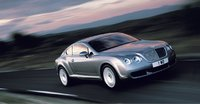 2007 Bentley Continental GT, exterior, manufacturer