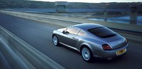 2007 Bentley Continental GT, The 07 Bentley Continental GT, exterior, manufacturer