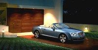 2007 Bentley Continental GTC, 2007 Bentley Continental GT, exterior, manufacturer