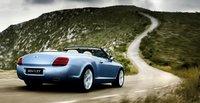 2007 Bentley Continental GTC, 07 Continental GT, exterior, manufacturer