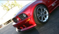 2007 Ford Mustang, Front Left Wheel , manufacturer, exterior