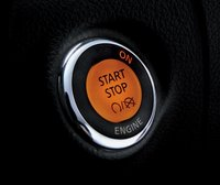 2007 INFINITI M45, Ignition Button, interior, manufacturer, gallery_worthy