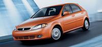 2007 Suzuki Reno Overview