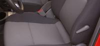 2007 Suzuki Reno Base, Driver's Seat, interior, manufacturer