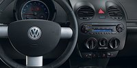 2007 Volkswagen Beetle, Center Console, interior, manufacturer, gallery_worthy