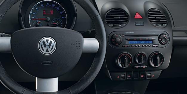 2007 Volkswagen Beetle Pictures Cargurus