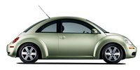 2007 Volkswagen Beetle, Right Side, exterior, manufacturer, gallery_worthy