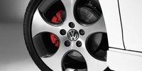 2007 Volkswagen GTI, Front Left Wheel, exterior, manufacturer, gallery_worthy