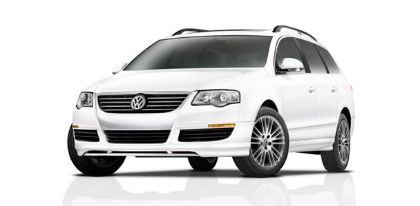 2007 Volkswagen Passat, Front Left Side Quarter View, exterior, manufacturer, gallery_worthy