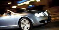 2008 Bentley Continental GTC, The 07 Bentley Continental GT, exterior, manufacturer