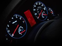 2008 INFINITI QX56, Speedometer, interior, manufacturer, gallery_worthy