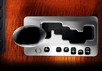 2008 INFINITI QX56, Stickshift, interior, manufacturer