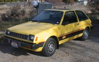 1980 Dodge Colt, Bought new in 1980, still runs great.