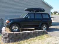 1994 Toyota Land Cruiser Picture Gallery