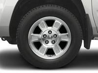 2008 Honda Ridgeline, Ridgeline Wheel, exterior, manufacturer