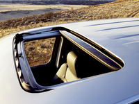 2008 Honda Ridgeline, Moon roof, exterior, manufacturer