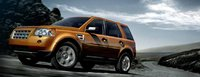 2008 Land Rover LR2, exterior, manufacturer, gallery_worthy