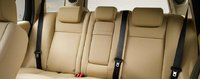 2008 Land Rover LR2, backseat, interior, manufacturer