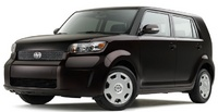 2008 Scion xB, Front Left Quarter View, manufacturer, exterior