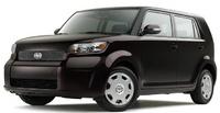 2008 Scion xB, Front Left Quarter View, exterior, manufacturer