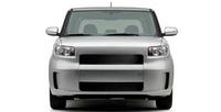 2008 Scion xB, Front View, exterior, manufacturer