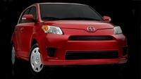 2008 Scion xD, Front Right View, exterior, manufacturer