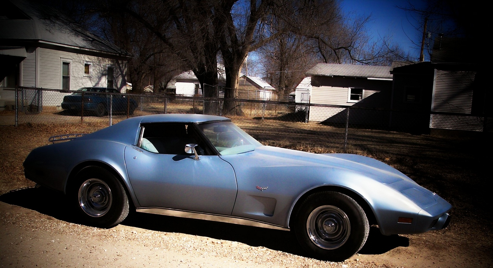 bella28's 1977 Chevrolet Corvette
