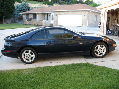 Picture of 1990 Nissan 300ZX 2 Dr 2+2 Hatchback