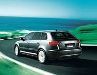 2007 Audi A3, 07 Audi A3, exterior, manufacturer, gallery_worthy
