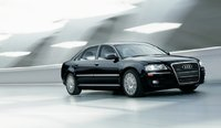2007 Audi A8 Picture Gallery