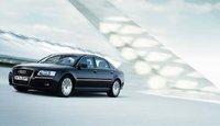 2007 Audi A8, 07 Audi A8, exterior, manufacturer
